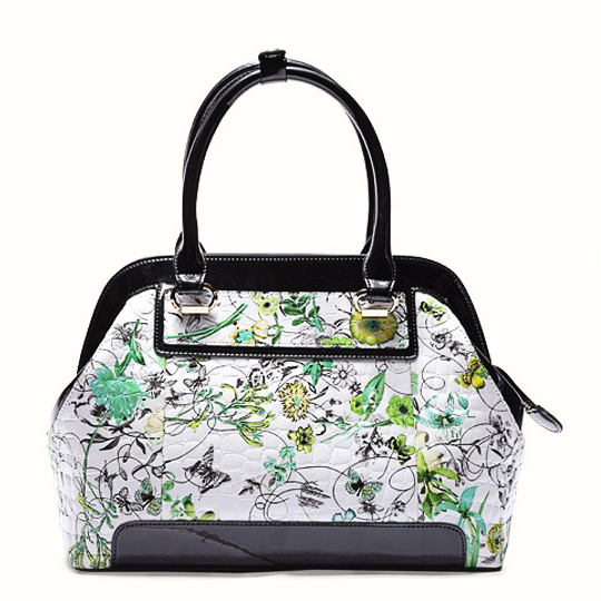 2017 china online shopping brand hand bags ladies tops printing designs