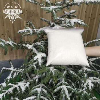 wholesale christmas decorations canada christmas tree fake snow