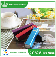 china market of electronic, powerbank factory supplier, portable power bank, mobile phone charger 1800mAh2000mAh2200mAh2600mAh