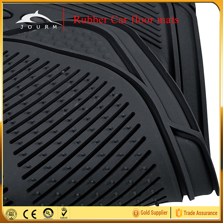 High-quality soft toyota hilux single cab pure wool car Ottomans