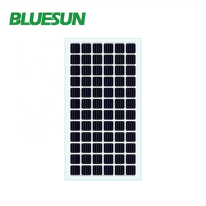 Bluesun double glass thin film mono 340w 330w 320w 300w 24v solar panel price for Switzerland