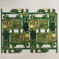 Smart Electronics Customized PCB ,4 layer and Multilayer PCB manufacturing in China