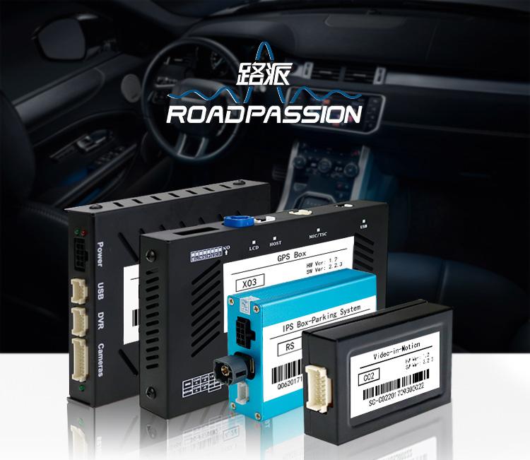 360 rotasi sisi depan mobil terbalik backup adjustable sudut pandang kamera parkir untuk c baru b e gle kelas NTG5.0