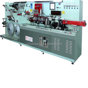 Toothpaste Laminated Tube Production Line