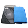 Personalized Mesh bag packing Sports Microfibre travel towel