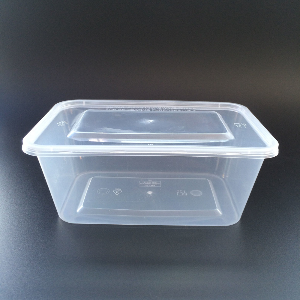 Transparent 1000ml Disposable Plastic Food Container Buy Disposable Plastic Food Container Disposable Plastic Food Container Disposable Plastic Food