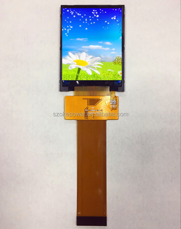 2.0 inch display module 240x320 IPS TFT <strong>Lcd</strong>