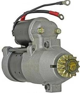 NEW STARTER MOTOR FITS YAMAHA OUTBOARD F80TLR F90TJR/TLR REPLACES 67F-81800-02