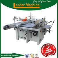 UM400 CE Certification wood combined universal machine