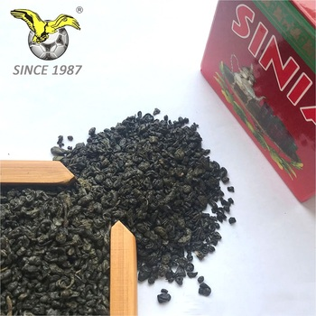 High quality china Green tea gunpowder brands maroc