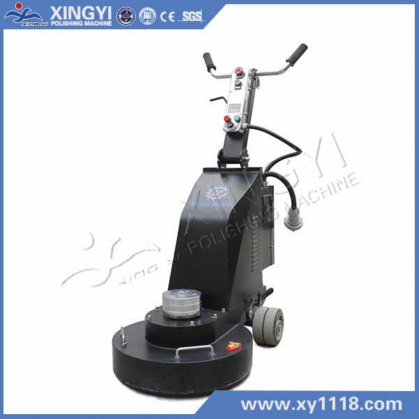 high speed marble concrete floor polishing machines diamond grinding polisher
