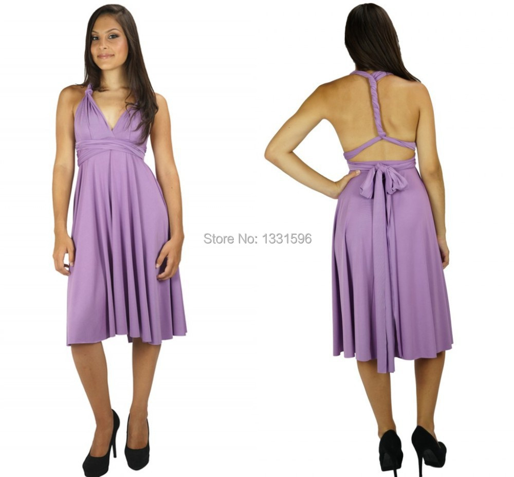 Cheap lilac bridesmaid dresses find lilac bridesmaid dresses get quotations lilac 2014 hot selling simple custom made deep v neck spaghetti strap mid calf ombrellifo Gallery
