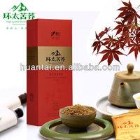 Roasted Tartary Buckwheat tea