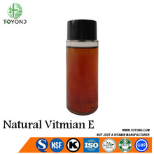Food/Feed/Cosmetic Natural Vitamin E