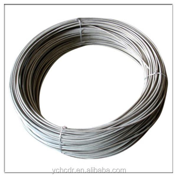 Non-magnetic Nickel Chromium Alloys,Nichrome Tape,Nichrome Round ...