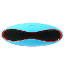 Hot <span class=keywords><strong>Produk</strong></span> <span class=keywords><strong>X6</strong></span> Mini Portable Portable Speaker Nirkabel Speaker