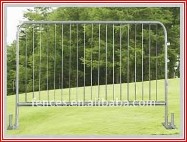 Temporary Fence(Factory&Exporter,wire mesh)