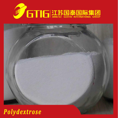 HIGH QUALITY Functional Food Additive Manufacturer Polydextrose