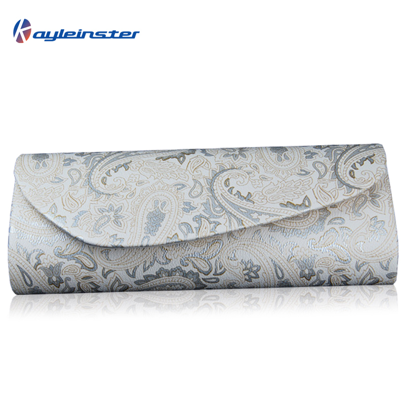 2015 Famous Brand Fashion Women Clutch Evening Bag Ladies Clutch High-grade PU Leather Chinese Style Pattern Chain Shoulder Bag