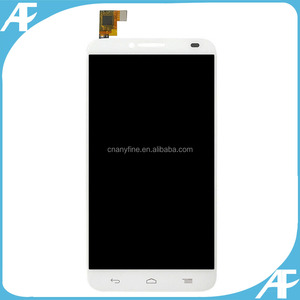 LCD Display Touch Screen Digitizer Assembly for Alcatel Idol 4S , for  Alcatel Idol 4S llcd display and touch screen