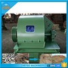 2016 newly tractor wood crusher manufactory