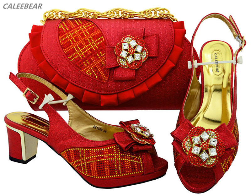 shoes And Bag And bag to Green Set Party match Matching Shoes Bags For Water Italian Shoes pfSwc77aq