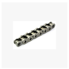 304 stainless steel hollow pin roller chain SS08BHP