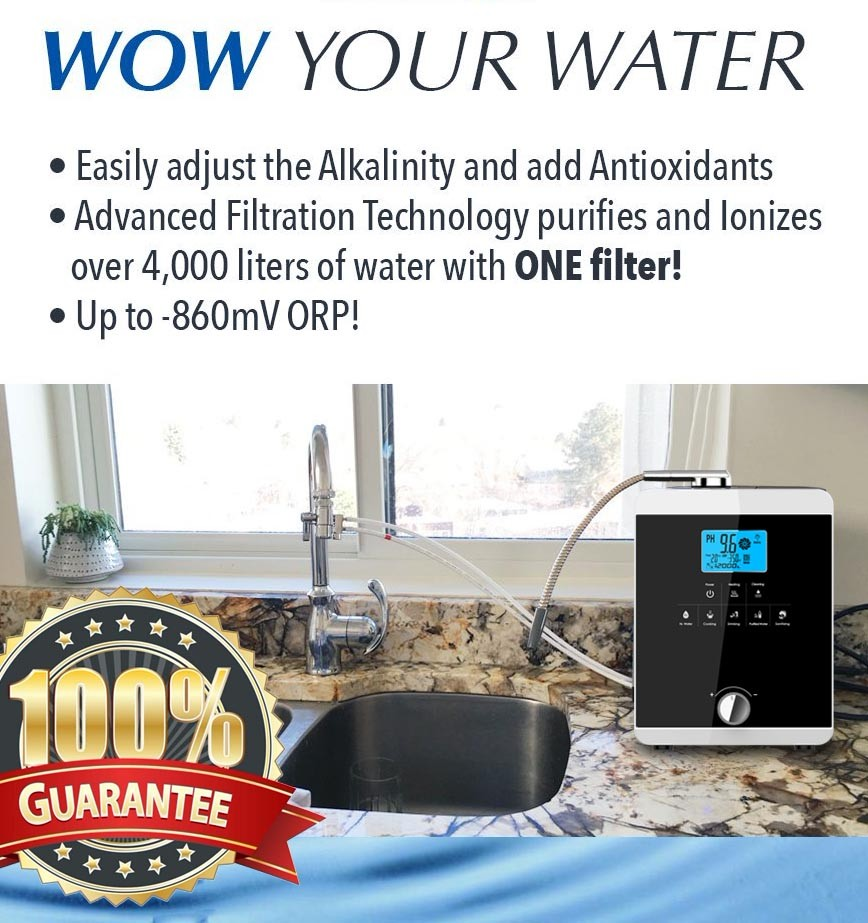 EHM Ionizer alkaline ionised water best supplier on sale-9