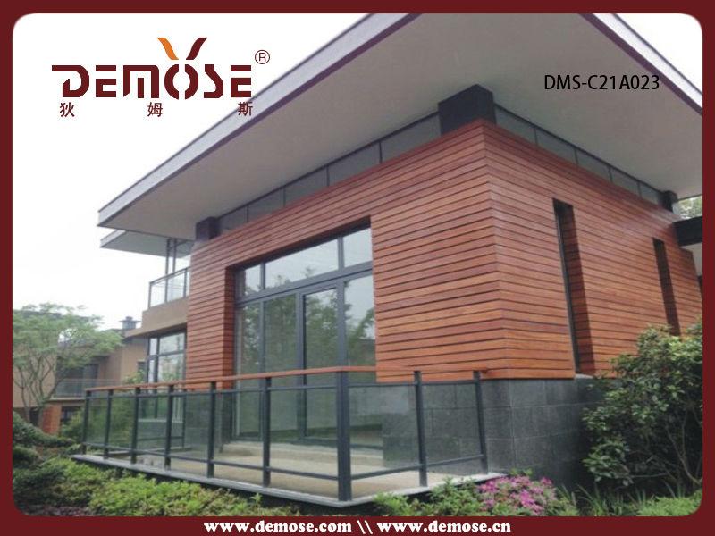 balkongel nder designs aluminium balkon railing glas. Black Bedroom Furniture Sets. Home Design Ideas