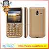2.2 inch Gionee Dual Sim Mobile Phone from China (Q7)