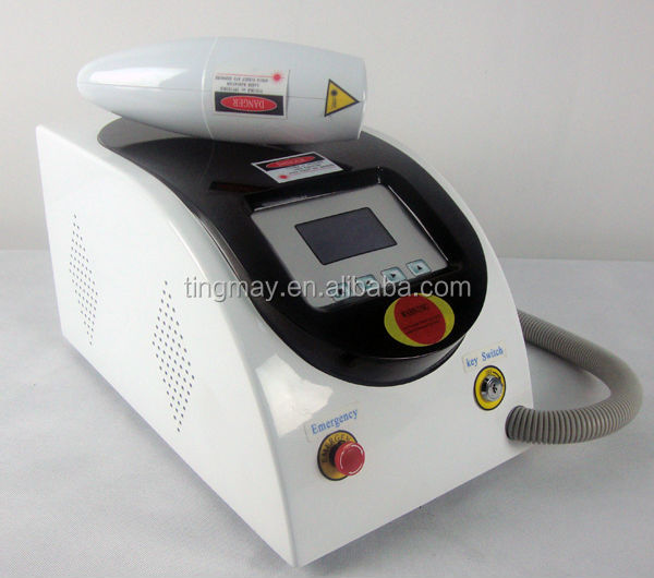 Q switched alexandrite laser/Q switch laser