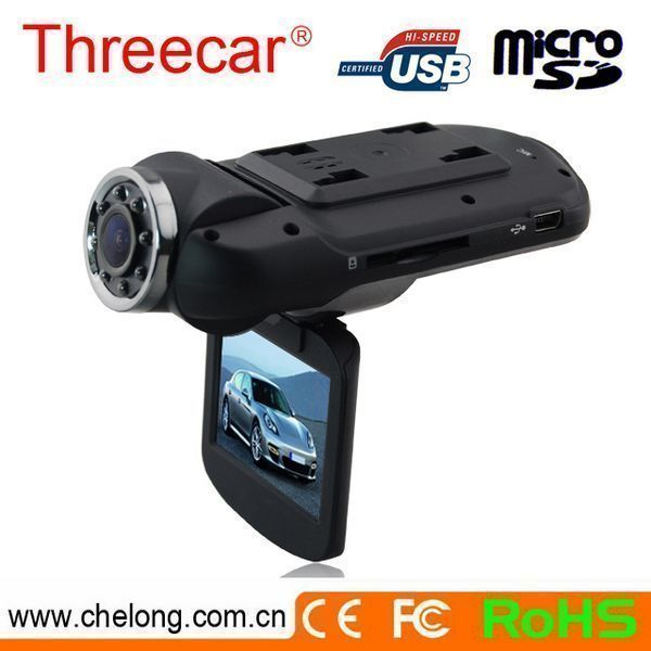 Factory wholesale lowest price 2inc NTK96632 wide angle hd 720p car registrator