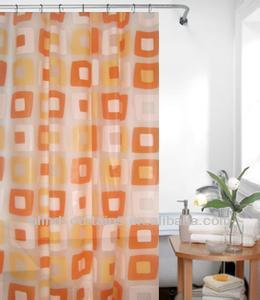 2016 cheap shower curtains peva shower curtains home used curtains
