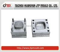 Small size square basket mould injection moulding