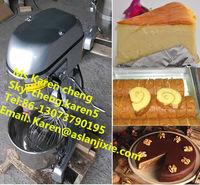 home cake machine/cake mixing machine