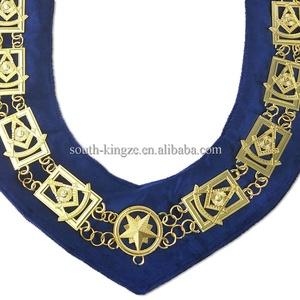 Lodge Collar Masonic Collar, Lodge Collar Masonic Collar