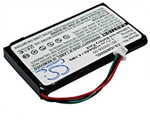 Titan 2 Year Warranty GPS Battery Garmin Nuvi 30 40 40LM 50LM 50 3.7V 1100mAh NEW