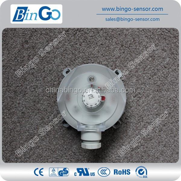 Interruptor de presi n diferencial para el filtro aire - Interruptor diferencial precio ...