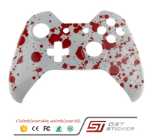 fashion design for xbox one controller shells replacement housing case