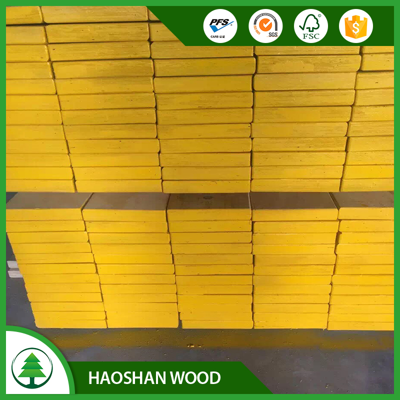 Osha Pine Lvl Scaffold Plank , Timber Construction Wood /Pine LVL Plywood for Russia