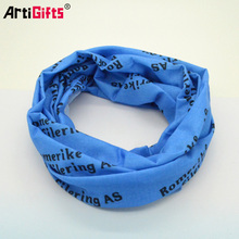 Factory direct sale neck tubular scarf
