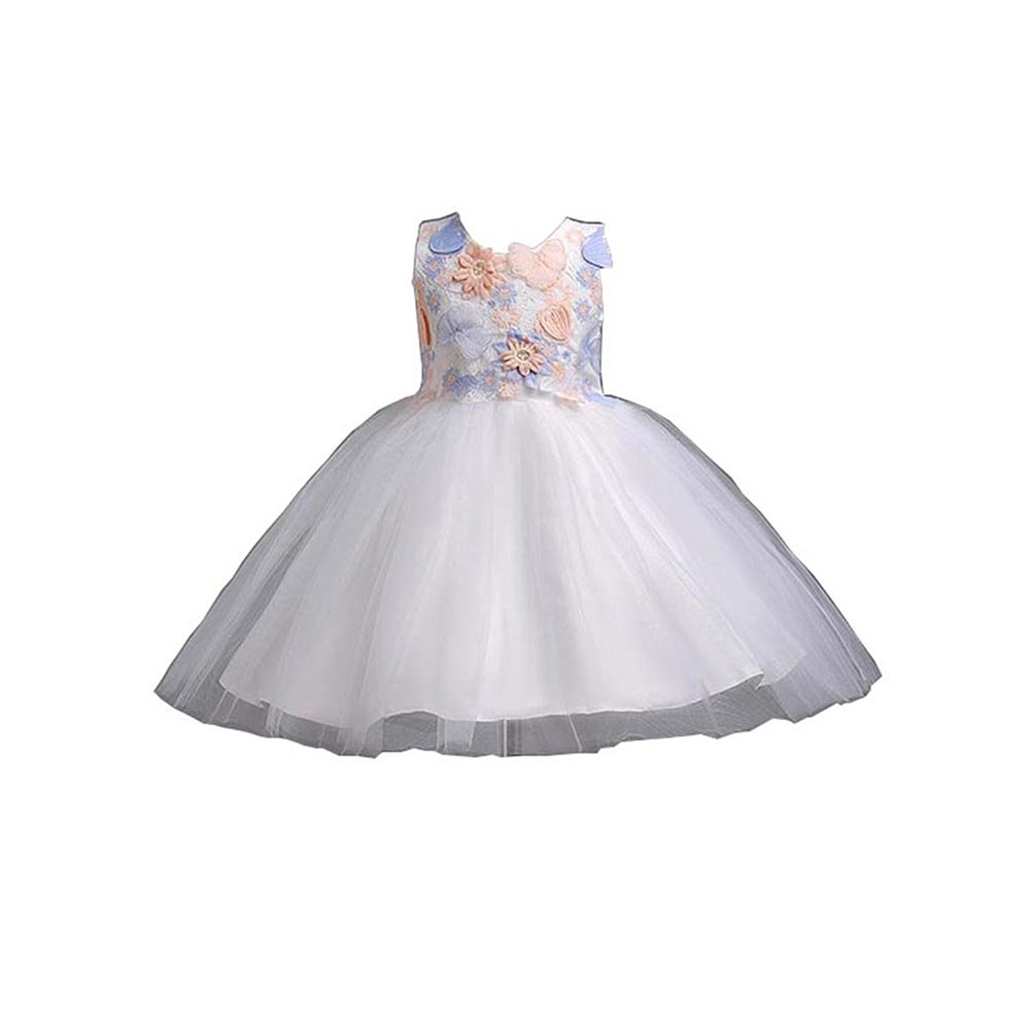 Cheap Tutu Flower Girl Dress Find Tutu Flower Girl Dress Deals On