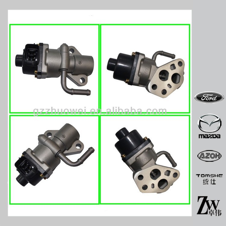 engine egr valve for ford /mazda/volvo LF01-20-300
