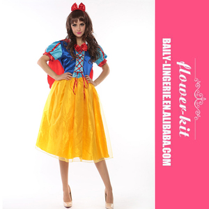 1d59c2388b1a56 Adult Princess Belle Costume, Adult Princess Belle Costume Suppliers and  Manufacturers at Alibaba.com