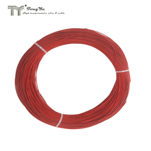 PTFE Isolierte Nickel Überzogene Kupfer Military <span class=keywords><strong>Kabel</strong></span> <span class=keywords><strong>MIL</strong></span>-W-22759