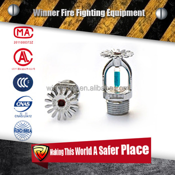 fire fighting automatic sprinkler system