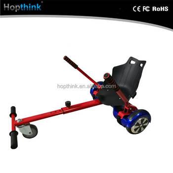 Cheap Go Kart Frames For 2 Wheel Hoverboard Hoverkart For Sale - Buy ...