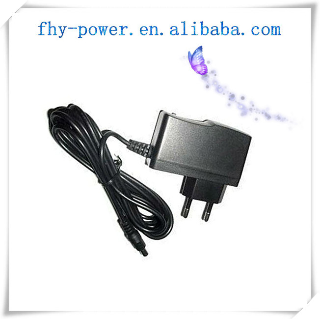 High quality 10.95V/1.0A alkaline \battery charger with CE,UL made in china
