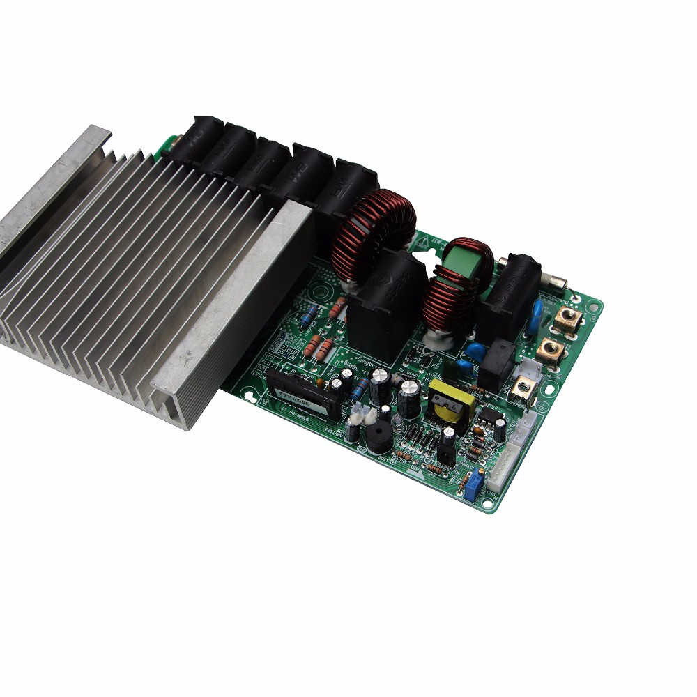 5000w Single Switch Induction Cooker Pcb Board With Copper Coil Low Price Cookerb3 View Circuit 5kw Printed