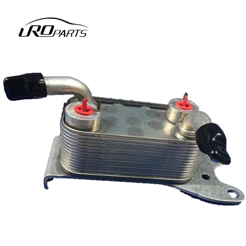 Oil Cooler Kit For Ford 6.4L Powerstroke Diesel Engine F250 F350 F450 F550 08-10
